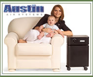 Austin Air Purifiers and Filters