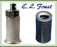 Foust Air Purifiers and Filters